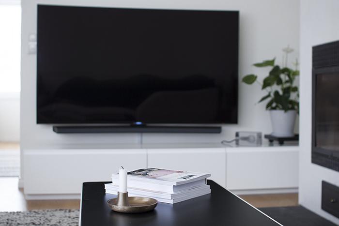 Televisio Seinälle