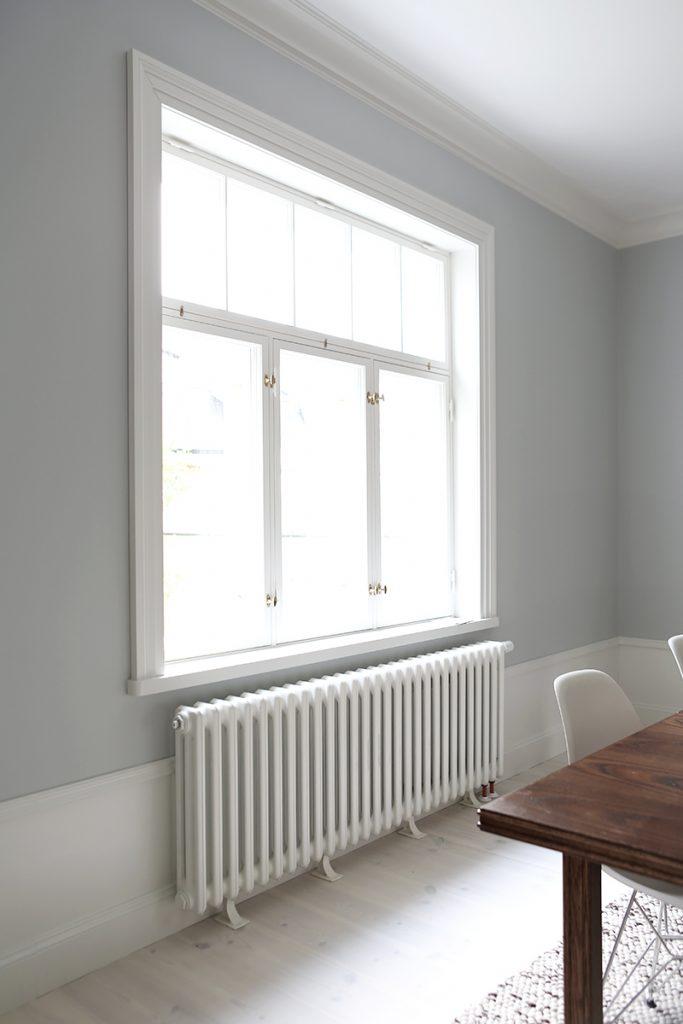 vanhan talon ikkunat