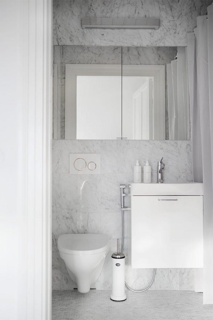 carrara marble tiles