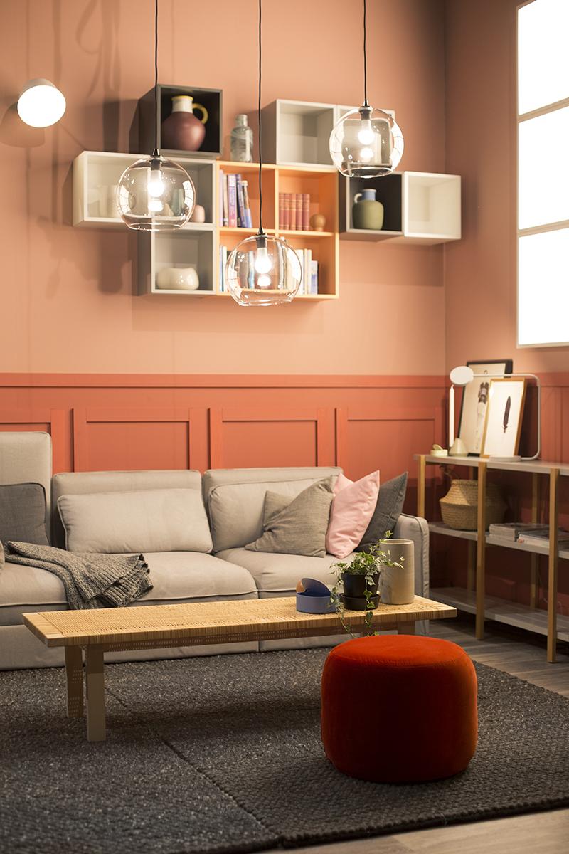 Elämää elohuoneessa – kurkistus syksyn IKEA-uutuuksiin