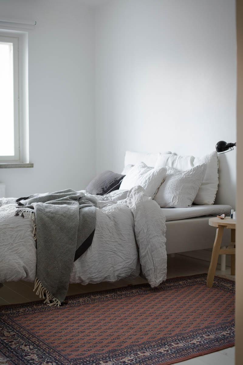 Sunnuntainen makuuhuone
