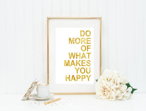 Miten tulla onnelliseksi