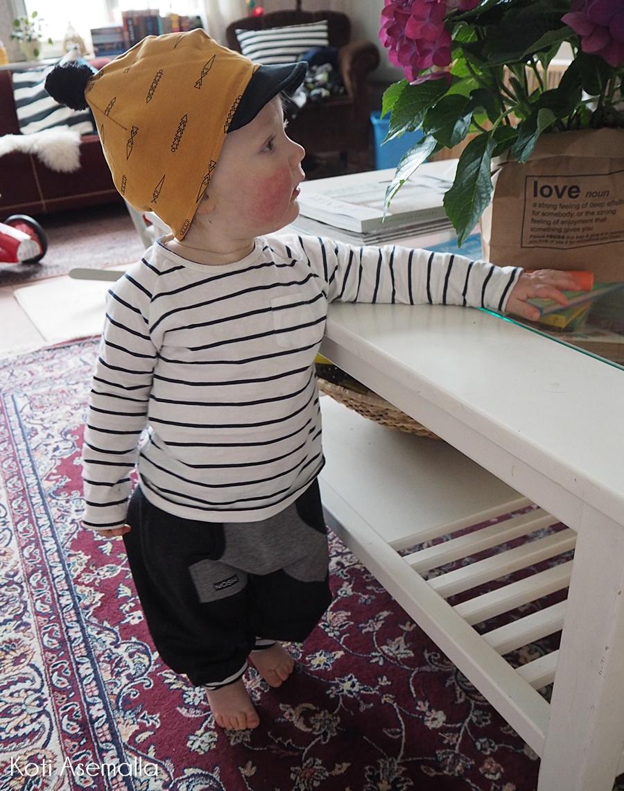 Pipo ja housut-NOSH