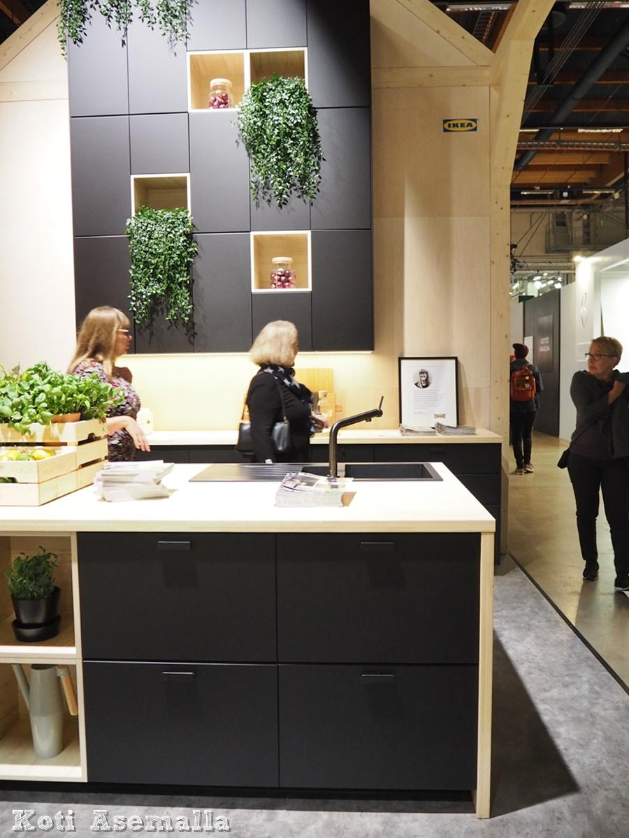 Habitaren ideat omaan kahvilaamme
